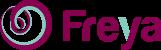 freya logo